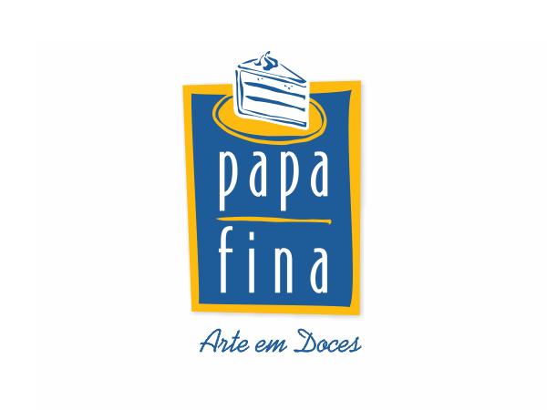 Papa Fina Doces